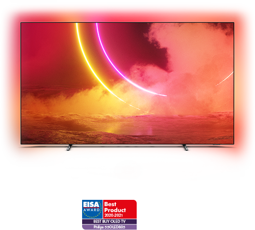 TV left